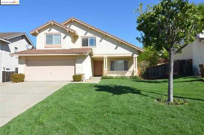 Antioch CA Single Family Home New: $499,999