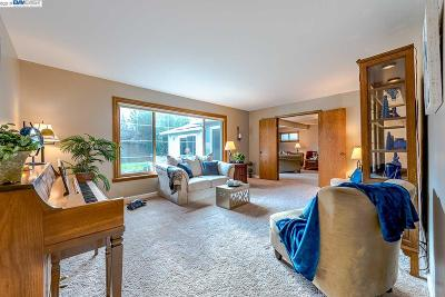 Fremont, Union City, Newark Single Family Home New: 38637 Granville Dr
