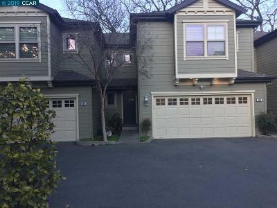 Danville Rental New: 156 El Dorado Ave