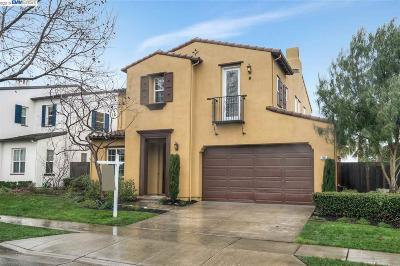 San Ramon Single Family Home New: 2601 Basswood Dr