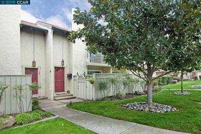 Moraga Condo/Townhouse For Sale: 1411 Camino Peral
