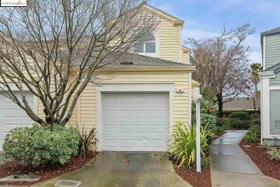 Alameda CA Condo/Townhouse New: $949,000
