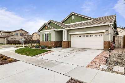Lathrop Single Family Home New: 1085 Berkshire Dr