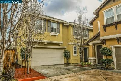 Pittsburg Single Family Home New: 312 Kapalua Bay Cir