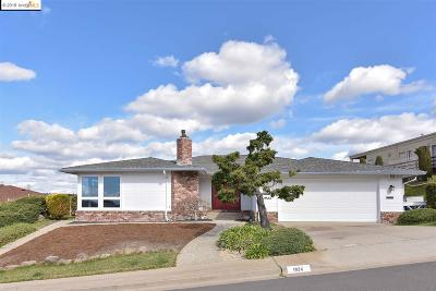 San Leandro Single Family Home New: 1924 Marineview Dr