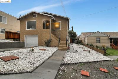 Alameda County, Contra Costa County, San Joaquin County, Stanislaus County Multi Family Home For Sale: 655 Garretson