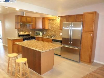 Castro Valley Single Family Home New: 18989 Carlton Ave