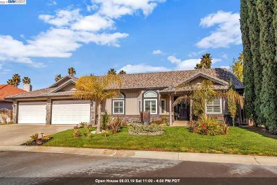 Discovery Bay CA Single Family Home New: $779,000