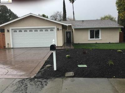Antioch CA Single Family Home New: $449,950