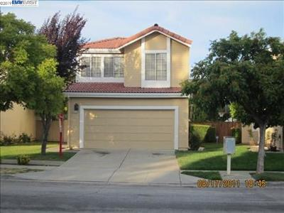 Fremont Rental New: 34316 Siward Drive