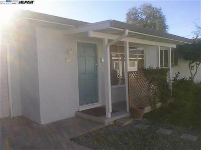 Pleasanton Rental New: 921 Rose Ave