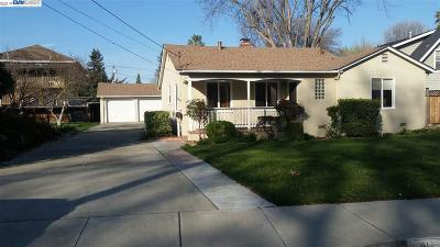 Pleasanton Rental For Rent: 411 Division St