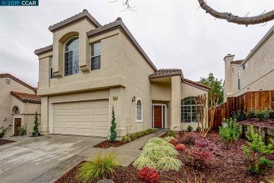 San Ramon Single Family Home New: 4331 Reedland Cir