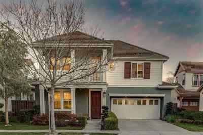 Alameda County Single Family Home New: 4412 English Rose Cmn