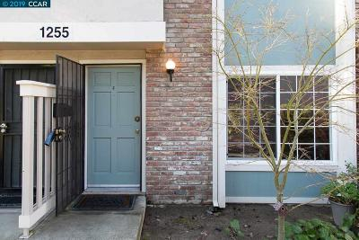 Concord Condo/Townhouse New: 1255 Pine Creek Way #F