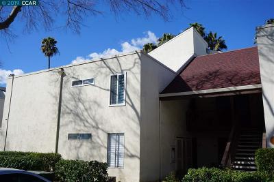 Alameda County, Contra Costa County Condo/Townhouse New: 2600 Laguna Cir #E