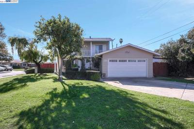 Fremont Single Family Home New: 4626 Doane St