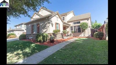 Brentwood Single Family Home For Sale: 1339 Carlisle Dr