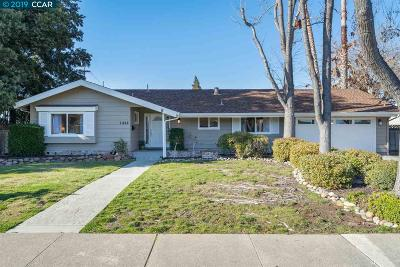 San Ramon Single Family Home New: 7428 Sedgefield Ave