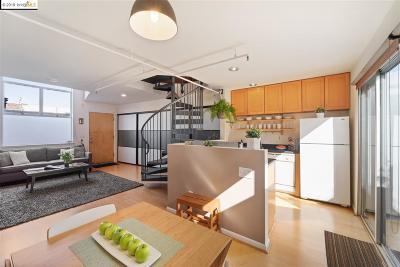 Berkeley Condo/Townhouse New: 3113 Shattuck Ave #4