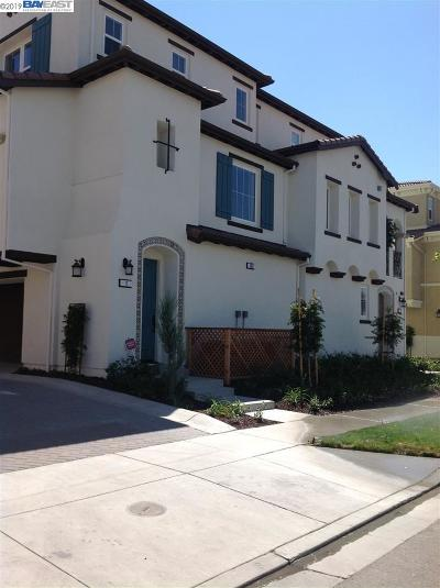 Livermore Rental For Rent: 563 Selby Ln #4