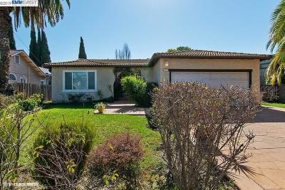 Fremont Single Family Home New: 2194 Oliveria Pl