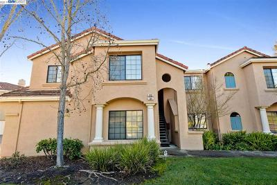 San Ramon Condo/Townhouse New: 5002 Lakeview Dr #200