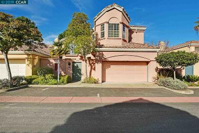 San Ramon Single Family Home New: 107 Cortona Dr