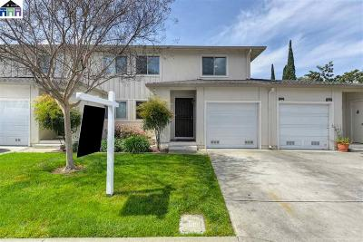Pleasanton Condo/Townhouse Price Change: 3884 Keneland Way