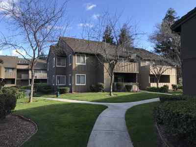 Pittsburg Condo/Townhouse New: 1249 Lakeview Cir
