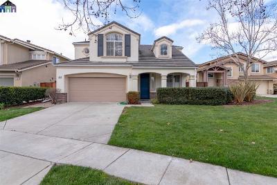 Fremont Single Family Home New: 750 Saltillo Pl