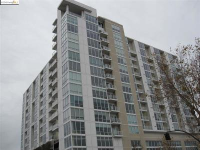Oakland Condo/Townhouse New: 222 Broadway #712
