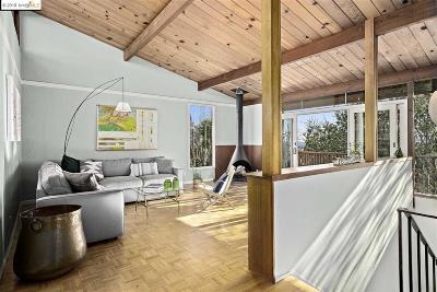 Berkeley Single Family Home New: 1015 Keith Ave