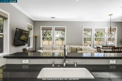 Walnut Creek CA Condo/Townhouse New: $1,060,000