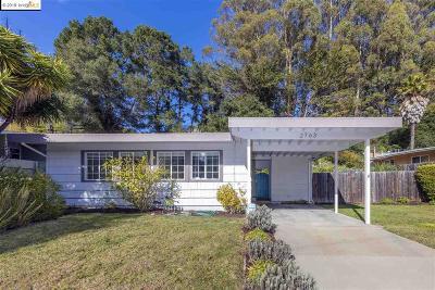 Richmond Single Family Home New: 2763 Sheldon Dr
