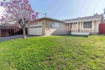 Fremont Single Family Home New: 40515 Davis St