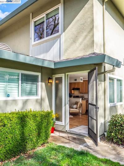 Pleasanton Condo/Townhouse New: 2149 Arroyo Ct #3
