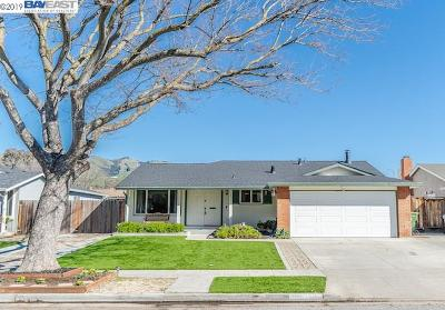 San Jose Single Family Home New: 2818 Pendleton Dr
