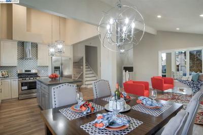 Fremont Single Family Home New: 1175 Adler