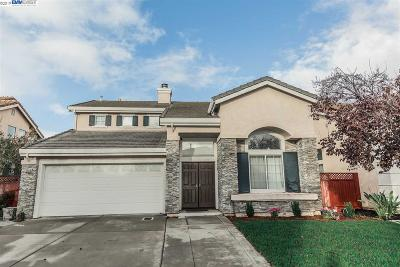 San Leandro Single Family Home New: 15100 Shining Star Ln