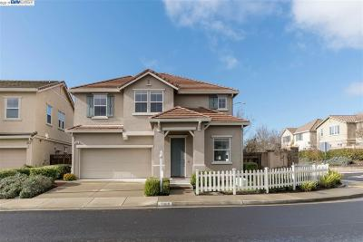 Richmond CA Single Family Home New: $729,000