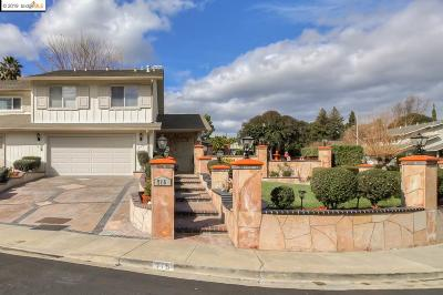 San Ramon CA Condo/Townhouse New: $925,000
