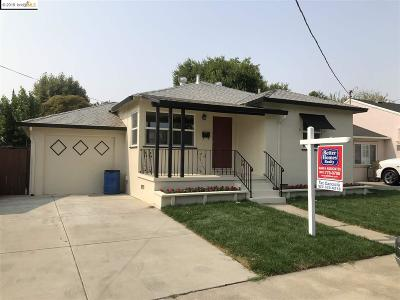 Pittsburg CA Single Family Home New: $365,000
