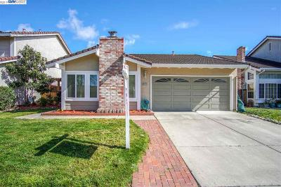 Fremont Single Family Home New: 33908 Capulet Cir