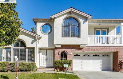 San Mateo County, Santa Clara County Single Family Home New: 2182 Paseo Del Oro