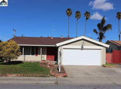 Fremont Single Family Home For Sale: 39440 Seascape Rd