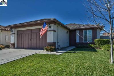 Manteca Single Family Home For Sale: 2469 Rockbrook
