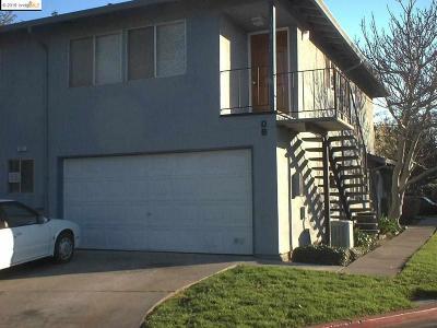 Concord Condo/Townhouse Price Change: 1072 Mohr Lane #D