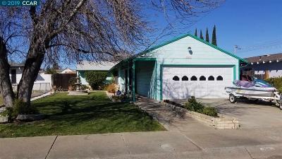 Contra Costa County Single Family Home New: 26 Warren Way