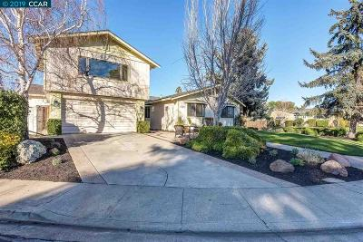 Contra Costa County Single Family Home New: 1675 Ardenwood Ct. W